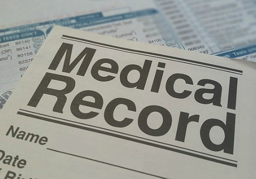 Medical Records for Social Security