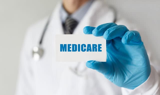 Medicare Part A hospital insurance